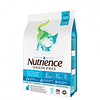 Nutrience Grain Free Cat Pescado Oceanico