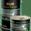 Belcando Alimento Húmedo Single Protein Canguro