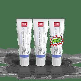 Pack 3 P/dental LAVENDERSEPT 100ml 3 por 2 (sin caja)