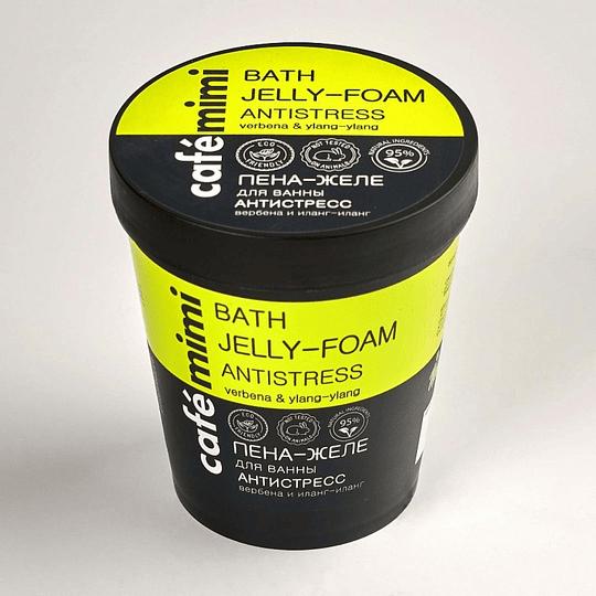 Jelly-espuma para baño Antistress 220 ml