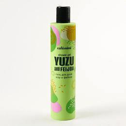 Gel de ducha Yuzu & Feijoa 300 ml