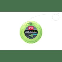 Hilo Dental SPLAT Bergamota & Lima 30m
