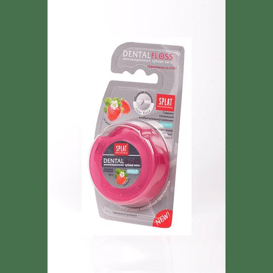 Hilo Dental SPLAT Frutilla 30m