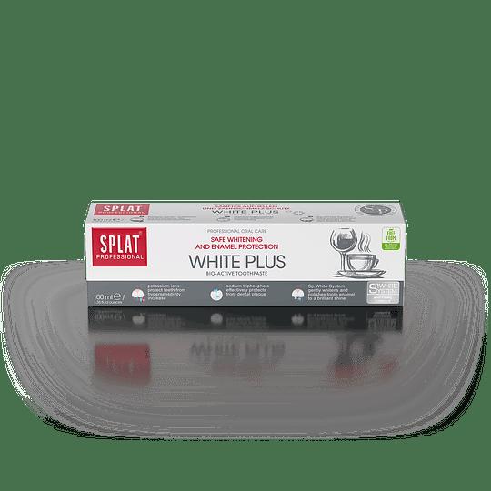 Pasta dental WHITE PLUS 100ml