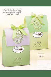 LS27716 - Caixa violeta ovinhos de cereais
