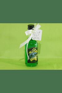 C17607 Garrafa licor Pisang