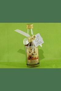C17604 Garrafa de ponche decorada