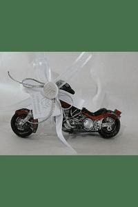 C17309 -  Mota Chopper decorada comunhão