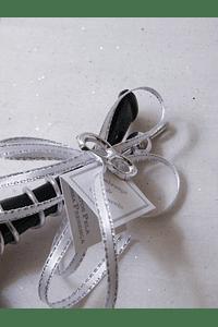 C15605 - Cachimbo decorado com arame