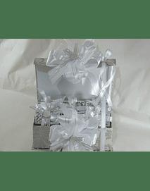 C6026 Caixa em cartão decorada comunhão