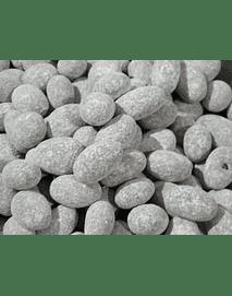 FDF508 - Cream Chocolate Almonds