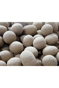 FDF215 - Cocoa Dusted Almonds/Hazelnuts