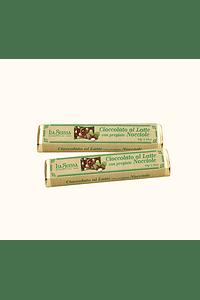 LS2003 - Bastoni al Latte e Nocciole