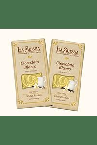 LS70163 - Tavoletta Cioccolato Bianco