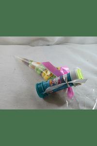 C2296 - Cone gomas com brinquedo