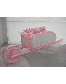 C6015 - Estrutura de carrinho de mão