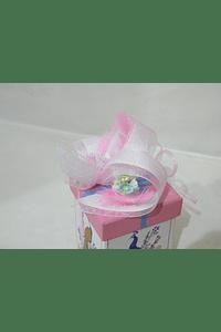 P20315 - Caixa cubo pequena