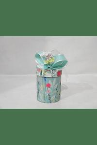 P20206 - Caixa cartão cilindro pequena