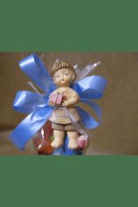 FA2004 - Cone gomas com menino