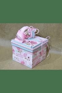 M2026 - Caixa cubo