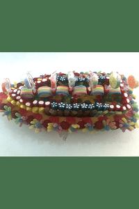 FA2006 - Barco de gomas