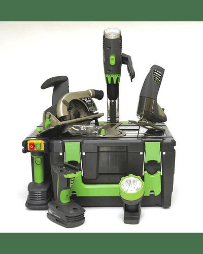 Kit-WS3E