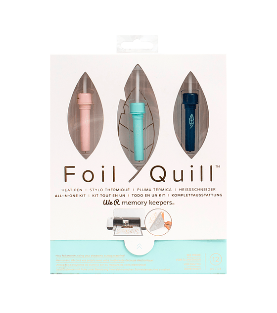 Foil Quill - All In One