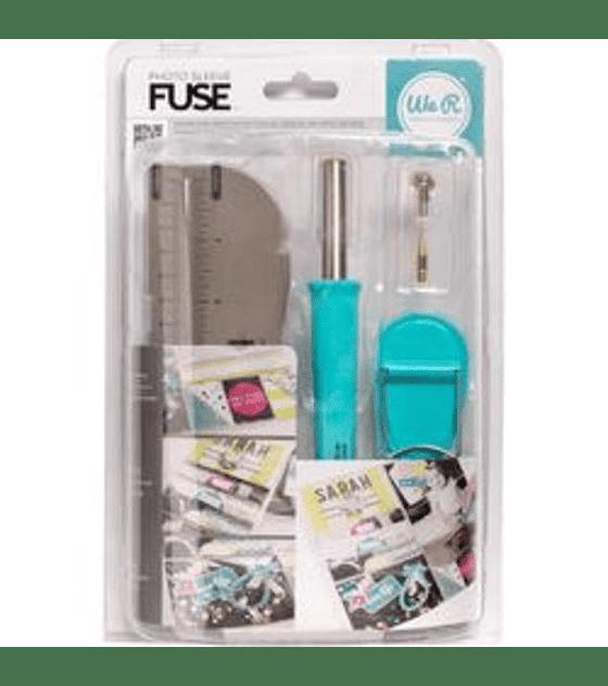 Fuse Photo Sleeve