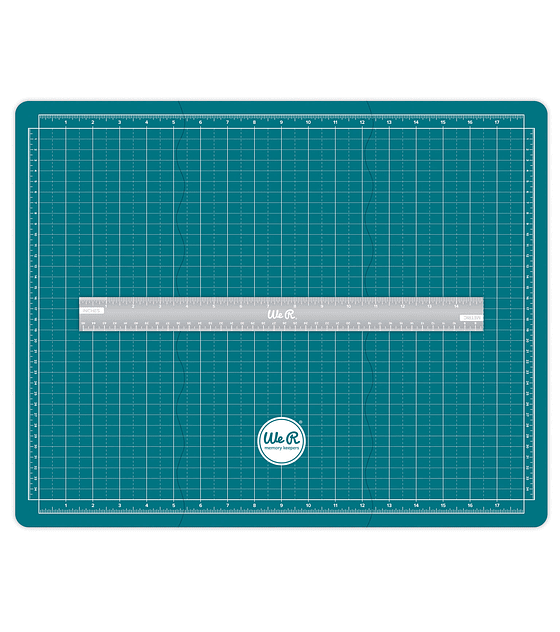 Magnetic Mat – Tri Fold