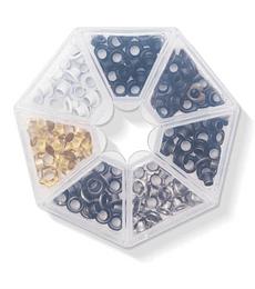 Set de Ojetillos – Metalicos