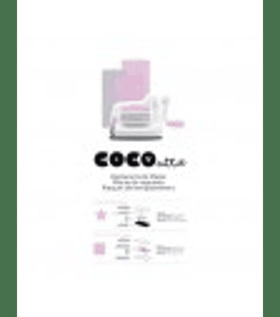 Placas de repuesto para CocoCuttie