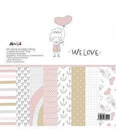 kit de We love