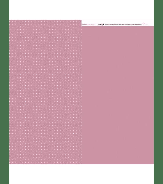 Cartulina Colorete de 13