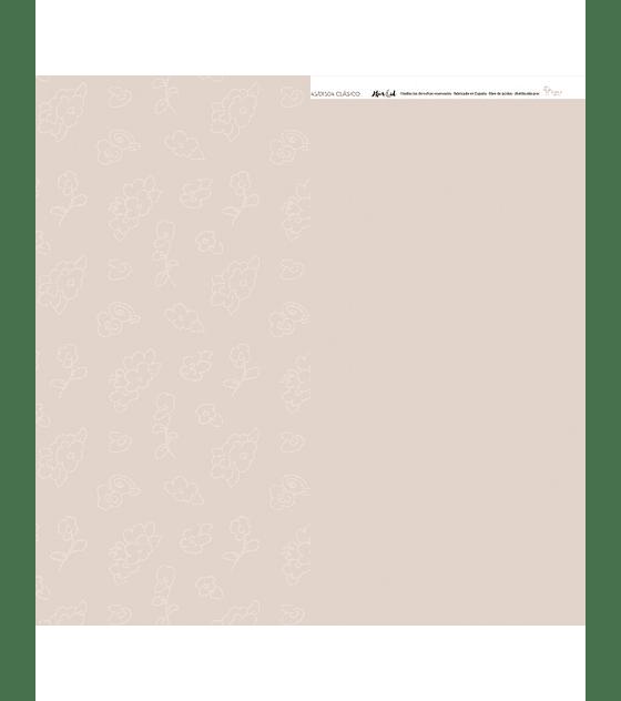 Cartulina Clásico de Adorable zoe 2.0