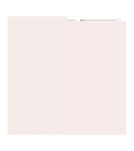 Cartulina Zoe de Adorable zoe 2.0