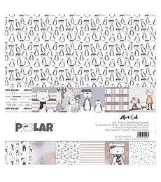 Kit Papel Polar