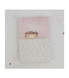 Cuaderno punteado por Tantas razones