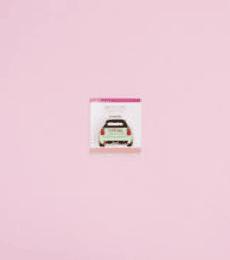 Pin adhesivo MINI
