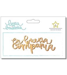 maderita En Buena Compañía