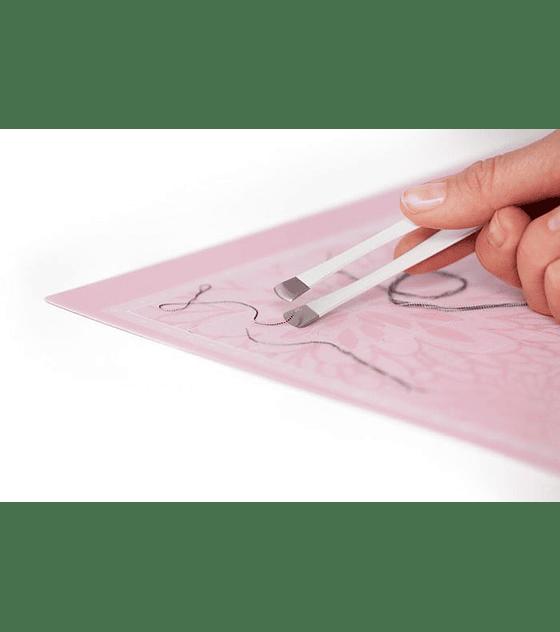 Kit de aplicador y removedor