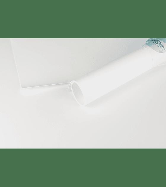 Ecopiel Blanca 30 x 50 cm