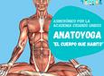 """CURSO DE ANATOMÍA BÁSICA  """"EL CUERPO QUE HABITO"""" ASINCRÓNICO"""