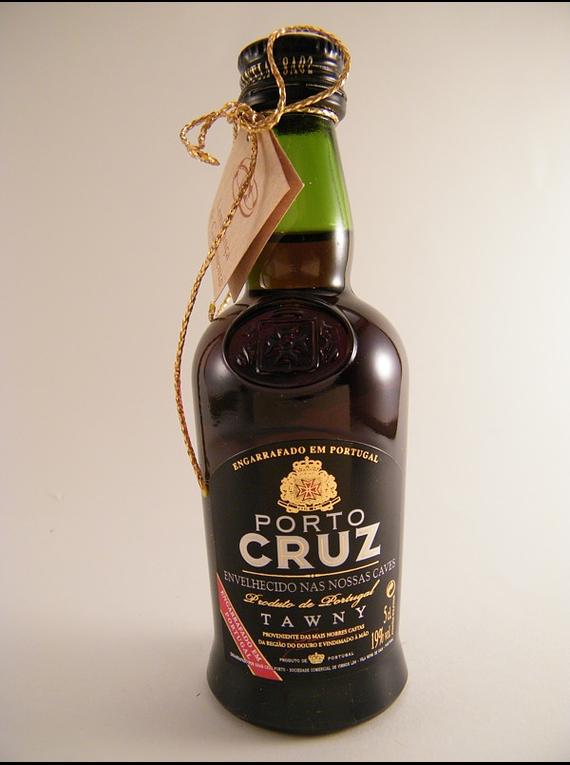 C1701 - Minatura de garrafa de Vinho de Porto