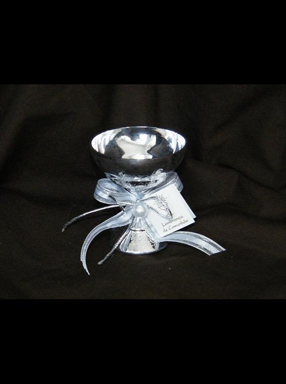 C13314 - Cálices decorado com laço simples