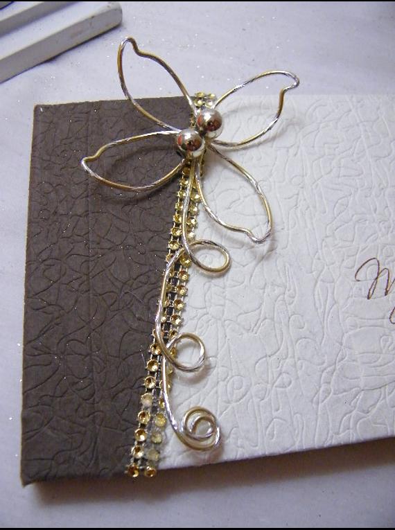 C159080 - Livro de mensagem aos noivos A5