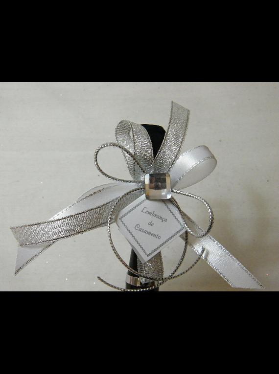 C15606 - Cachimbo decorado com laço
