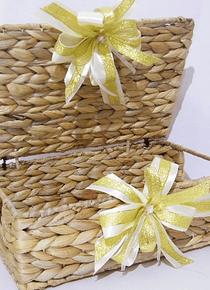 C6025 - Caixa verga decorada
