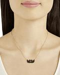 Cadena Swarovski Modelo : ICONIC SWAN DOUBLE