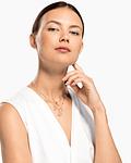 Cadena Swarovski Modelo : Stunning Ginko Layered