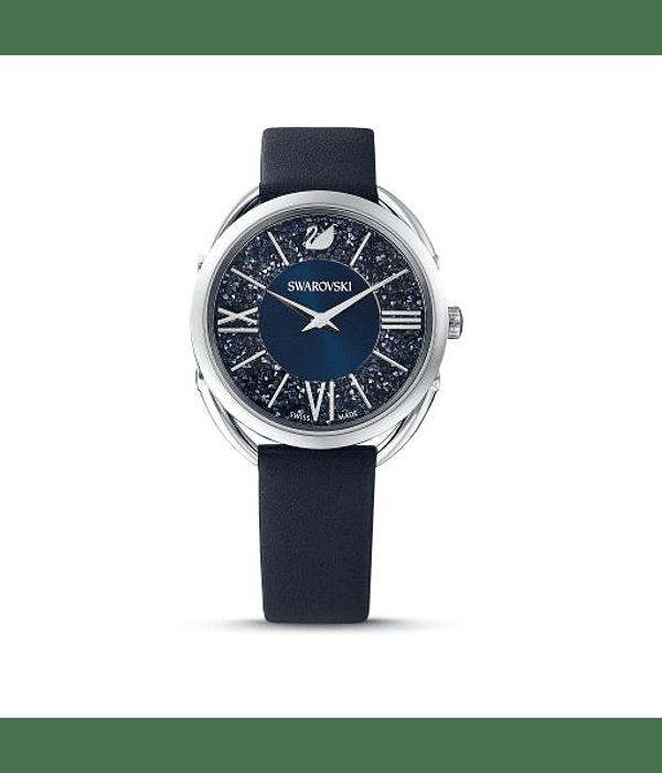Reloj Swarovski modelo: CRYSTALLINE GLAM AZUL